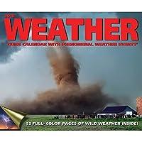 Weather Guide 2018 Wall Calendar [並行輸入品]