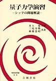 量子力学演習―シッフの問題解説 (物理学叢書 (別巻))