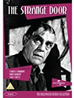 Strange Door [DVD] [Import]