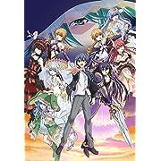DVD デート・ア・ライブIII DVD BOX 上巻 時崎狂三1/7スケールフィギュア付き完全数量限定版