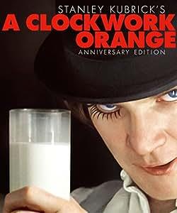 時計じかけのオレンジ メモリアル・エディション (初回限定生産/2枚組) [Blu-ray]
