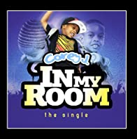 In My Room (feat. Hollywood Luck)【CD】 [並行輸入品]