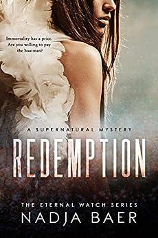 Redemption (Eternal Watch Book 1) by [Baer, Nadja]