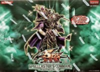 Konami Yu-Gi-Oh Spellcaster's Command Structure Deck Box [Toy]