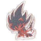 ミノダ サンリオ人気キャラクター ミニワッペン シンガンクリムゾンズ S01Y9127