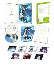 ビビッドレッド・オペレーション 3(完全生産限定版) [Blu-ray]