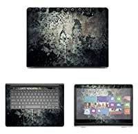 Decalrus - Protective Decal Skin skins Sticker for Dell Inspiron i5447 (14 Screen) case cover wrap DEinspironi5447-168