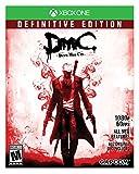 DMC Devil May Cry Definitive Edition (輸入版:北米) - XboxOne
