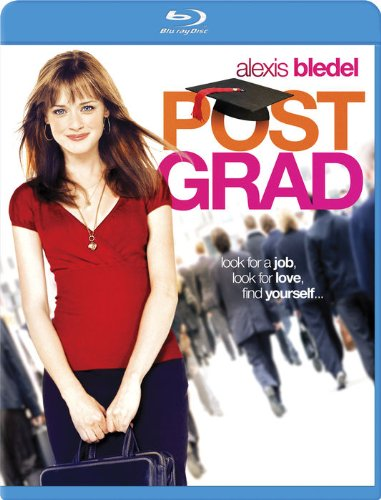 Post Grad [Blu-ray]
