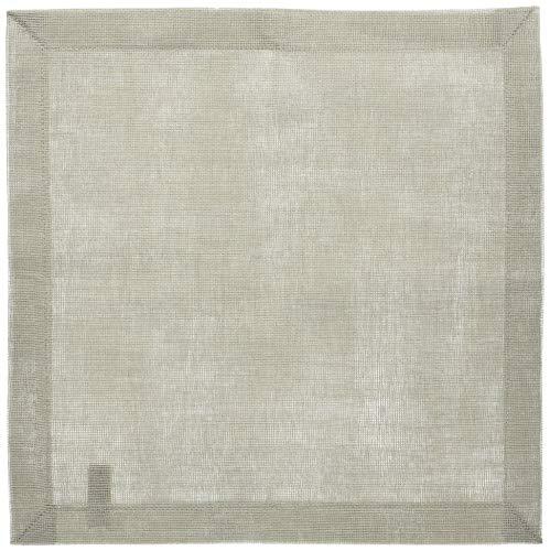 テラ  テラ THERA かやのはんかち 本体 やわらかく丈夫で、吸水性のいい蚊帳記事 37cm なしの画像