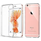 Best ZAGG iPhone 6ケース - iPhone 6/6S Clear Case [Anti-Discoloration] [Slim] (Crystal Clear) Review
