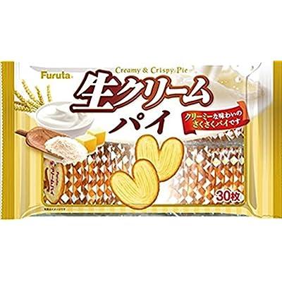 フルタ製菓株式会社 生クリームパイ(30枚) 30マイ