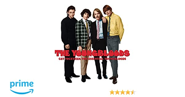 amazon get together essential younbloods youngbloods 輸入盤 音楽
