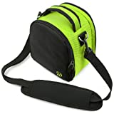 VanGoddy Laurel Carrying Bag for Nikon Coolpix p900、p610、l840、l340、p990、l830、p600?, p530?, p520?, l820、p510、p100、p500、p90、p80?sl