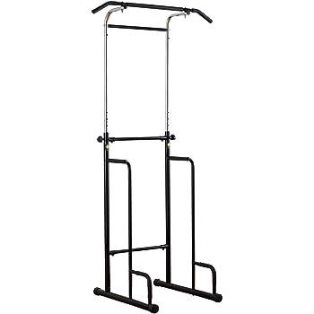ALINCO(アルインコ) 懸垂マシン 高さ202-222cm FA900A チンニングスタンド ぶら下がり健康器