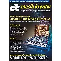 c't musik kreativ (2019): Der professionelle Ratgeber für das Heimstudio (German Edition)