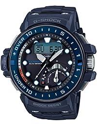 [カシオ]CASIO 腕時計 G-SHOCK ジーショック ガルフマスター 電波ソーラー GWN-Q1000A-2AJF メンズ