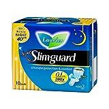 Laurier Super Slimguard, 40cm, 8ct