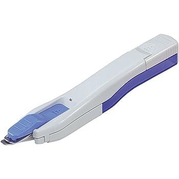 マックス リムーバ ホッチポン 10号針用 針収納型 ブルー RZ-10S