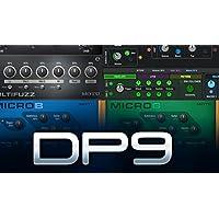 【国内正規品】MOTU Digital Performer 9 (DP9) クロスグレード 限定シリアルダウンロード版