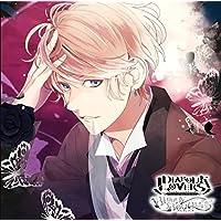 DIABOLIK LOVERS ドS吸血CD BLOODY BOUQUET Vol.4 逆巻シュウ CV.鳥海浩輔