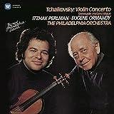 チャイコフスキー:ヴァイオリン協奏曲、ゆううつなセレナード(2015リマスター)
