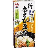 旭松食品 新あさひ豆腐 旨味だし付 5個入 132.5g