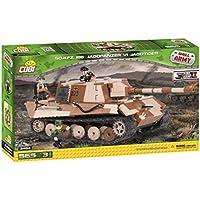 Cobi Small Army ミリタリーブロック WWII #2484 ドイツ軍 ヤークトティーガーVI 重駆逐戦車 Jagdtiger VI Sd.Kfz.186【COBI 日本正規総代理店】