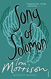 Song Of Solomon 画像