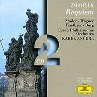Requiem by FISCHER-DIESKAU / DEMUS / CZECH PHIL ORCH / ANCERL (1997-04-01)