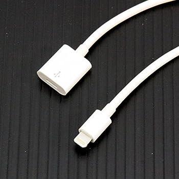 ネクストゼロワン iPhone 8ピン 延長ケーブル 1m 【最新 iPhone / iOS 対応】