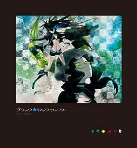 ブラック★ロックシューター DVD BOX (完全生産限定版)