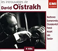 Introuvables: Beethoven Chostakovitch