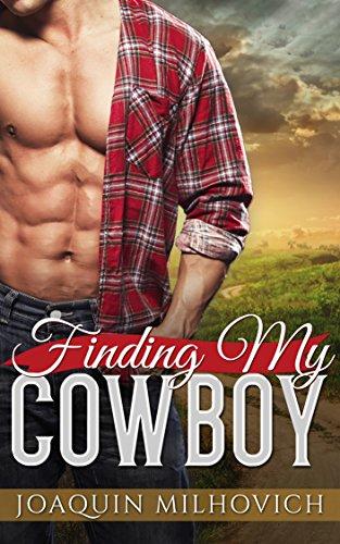 Finding My Cowboy (English Edition)
