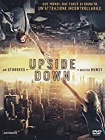 Upside Down [Italian Edition]