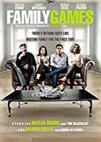 Family Games [DVD]