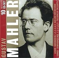 Gustav Mahler by Dimitri Mitropoulos (2007-08-14)
