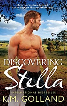 Discovering Stella by [Golland, K.M.]