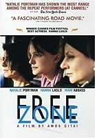 Free Zone [DVD] [Import]