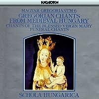 Magyar Gregorianum