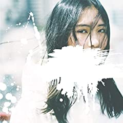 琴音「白く塗りつぶせ」のジャケット画像