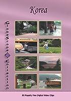 Stock Footage-Korea Royalty Free S [DVD] [Import]