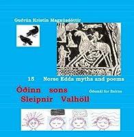??sm?l for bairns 15 ??inn sons Sleipnir Valh?ll (Volume 15) [並行輸入品]