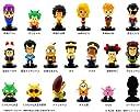 アニメヒーローズ Dr.スランプアラレちゃん ノーマル全18種コンプセット