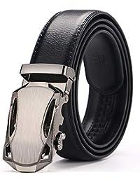 ベルト メンズ 革 ビジネス カジュアル 本革 レザー ロング リバーシブル サイズ調整可能 おしゃれ 紳士 バックル ファション ブランド プレゼント 120cm