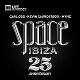 Space Ibiza 2014