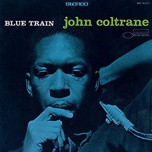 Blue Train [12 inch Analog]