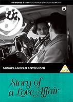 Story of a Love Affair [DVD]