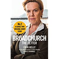 Broadchurch: The Letter (Story 2): A Series Two Original Short Story (Broadchurch: Series Two Original Short Story)