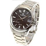 [グランドセイコー]GRAND SEIKO 腕時計 メンズ スプリングドライブ SBGA281